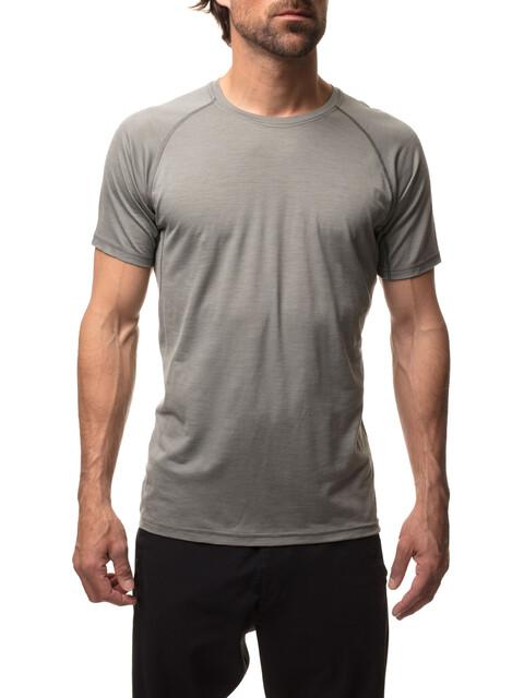 Houdini Airborn - Camiseta manga corta Hombre - gris